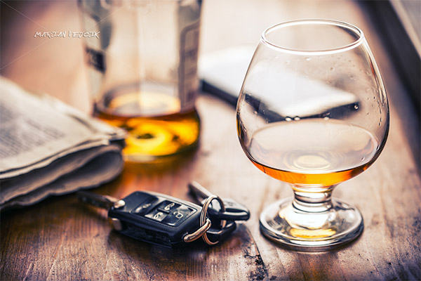 alcohol and driving crimes